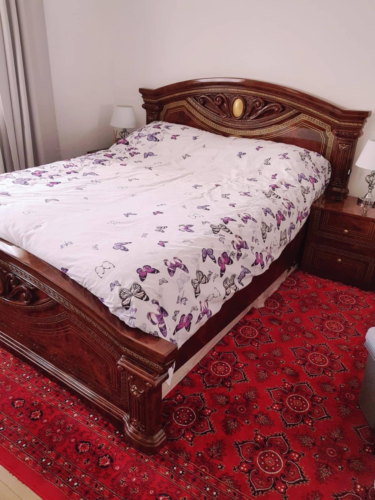Italian Bedroom Furniture Set In Ub8 Hillingdon For 1 500 00 For Sale Shpock