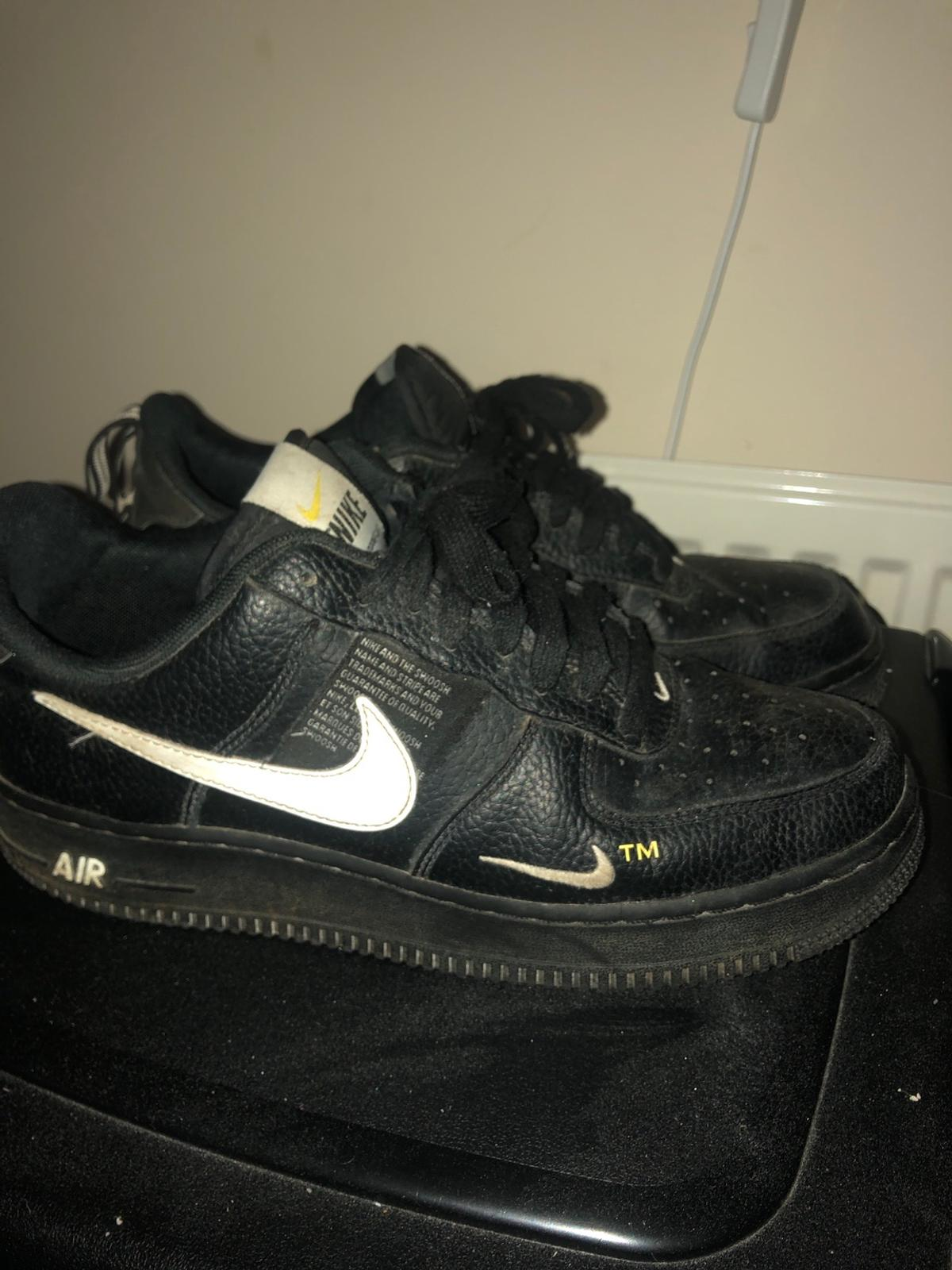 ciclo científico feo  Nike Air Force 1 in BA2 Bath for £30.00 for sale | Shpock