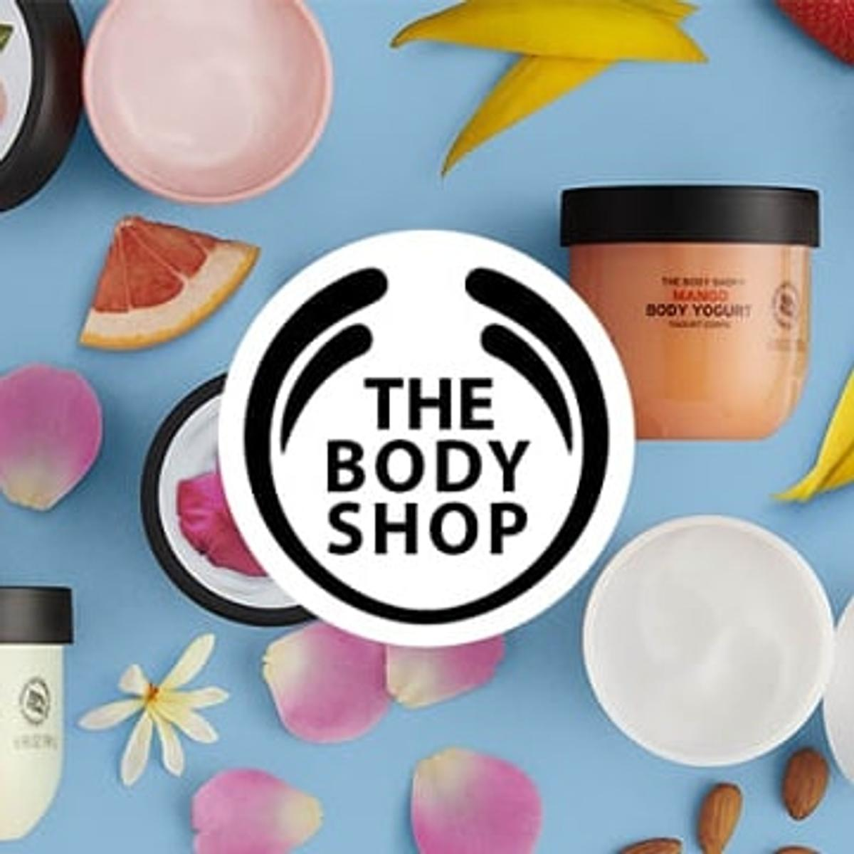 work at home the body shop at home