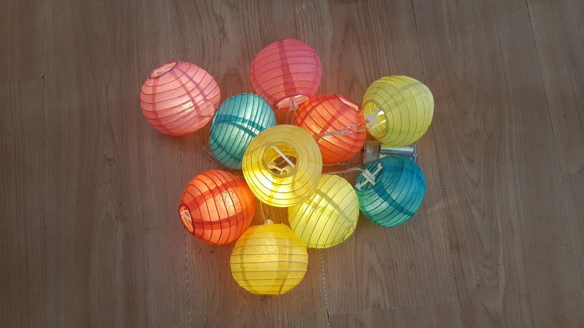 Chinese Lantern Lights In Doncaster For 1 50 For Sale Shpock