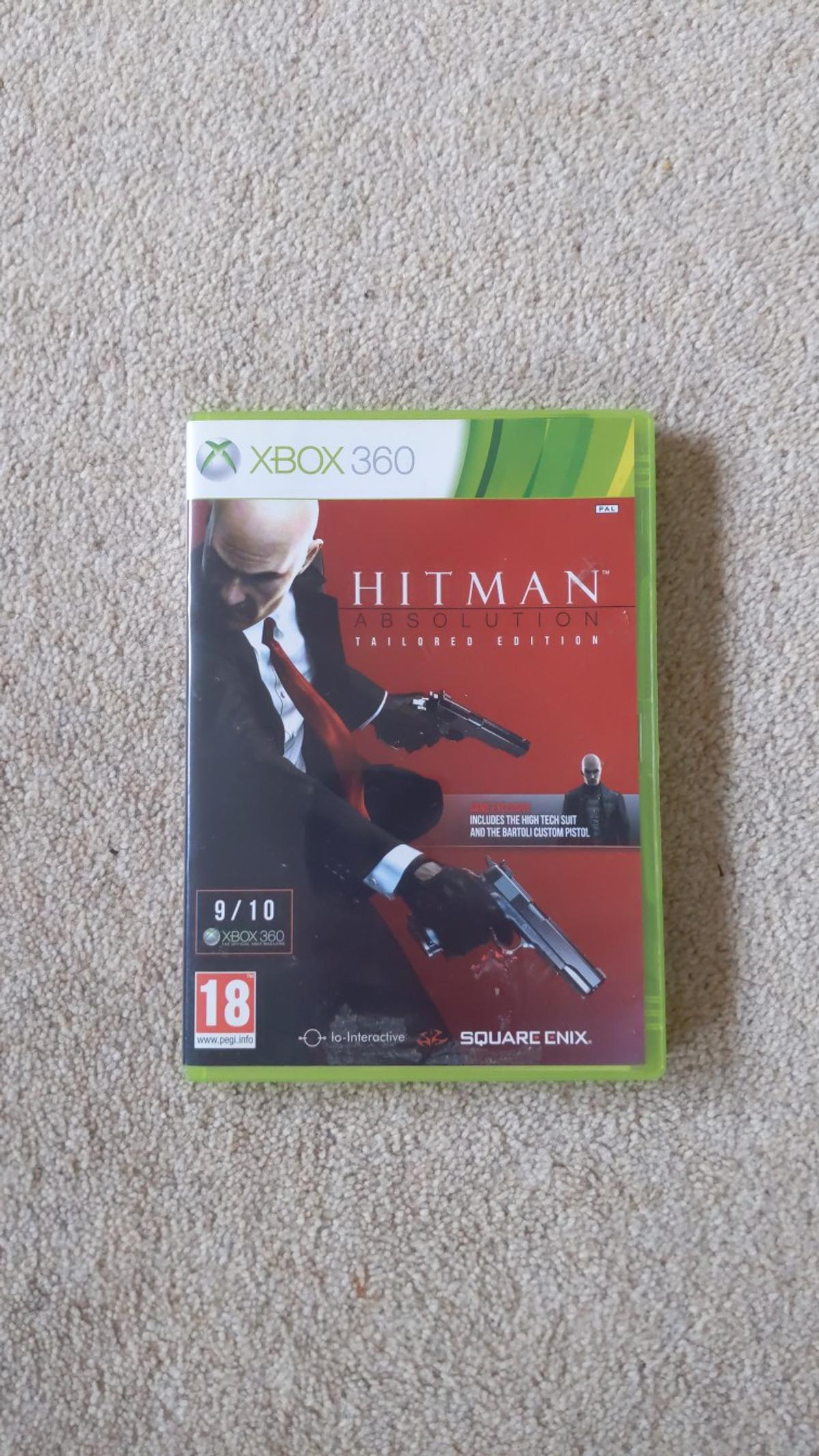 Xbox 360 Games In Bn10 Lewes For 8 00 For Sale Shpock