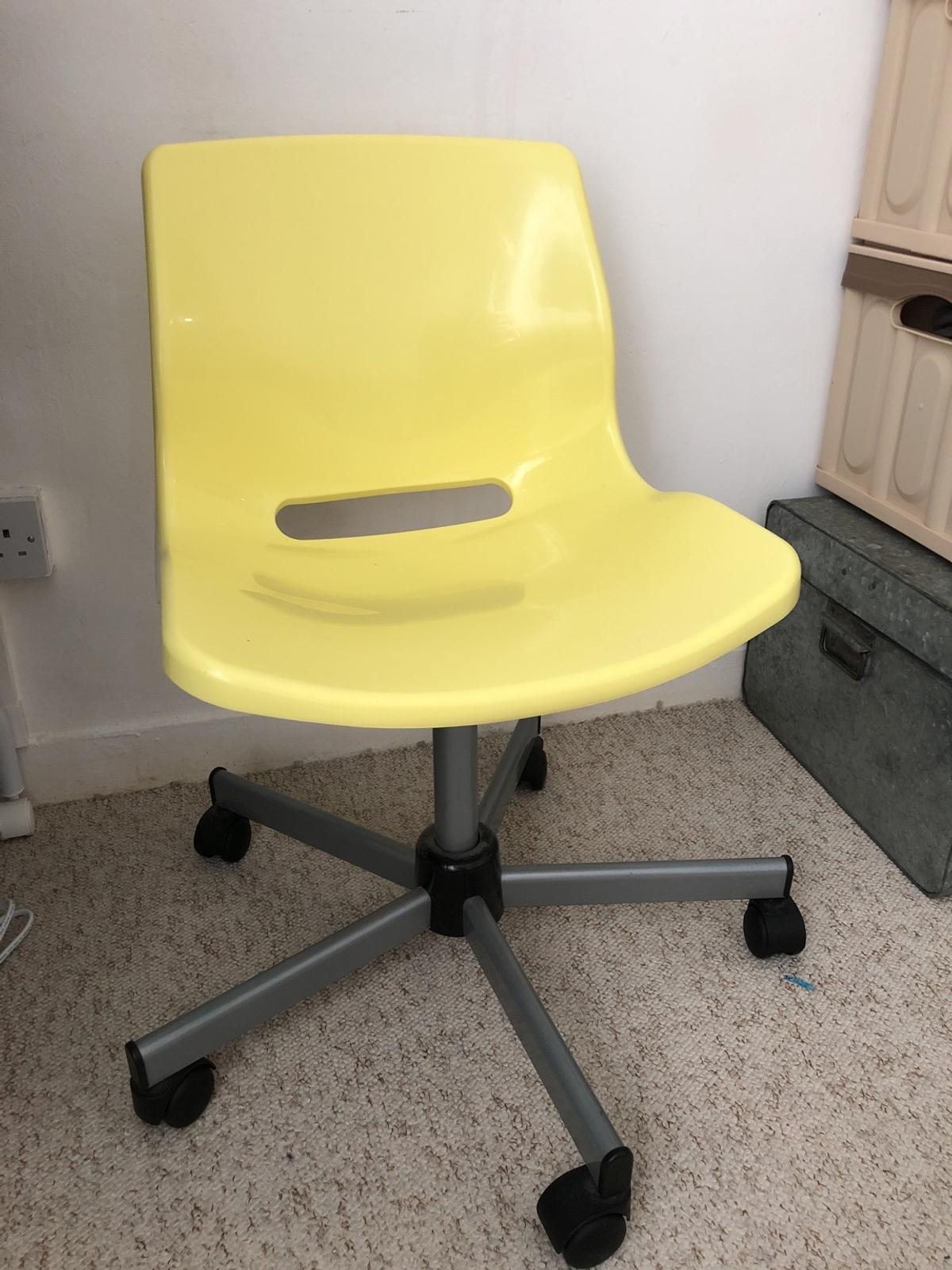 Picture of: Ikea Desk Chair In Nw5 Camden For 5 00 For Sale Shpock
