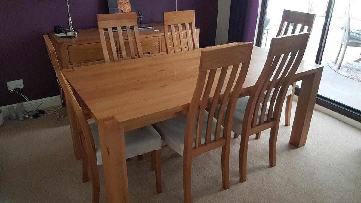 Dining Chairs In Ls12 Leeds For 60 00 For Sale Shpock