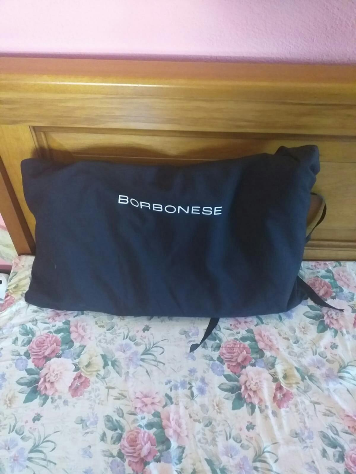 Borsa Borbonese In 20014 Nerviano For 150 00 For Sale Shpock