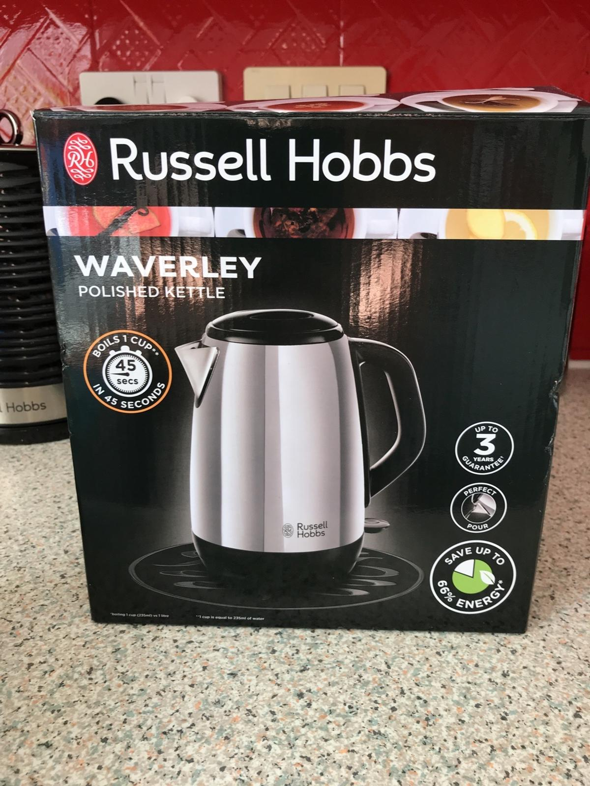 Russell Hobbs kettle in St Helens for