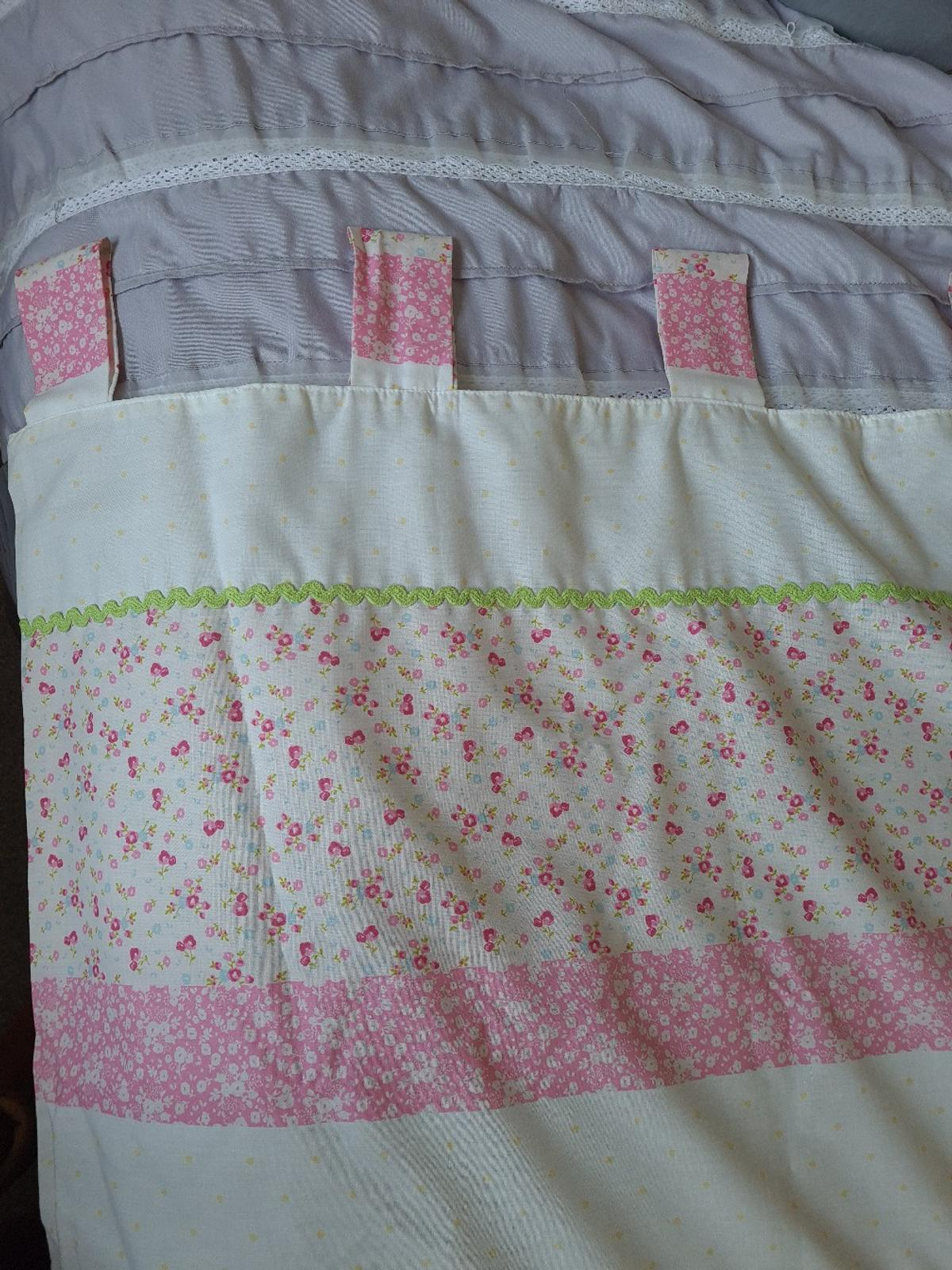 Next Girls Bedroom Curtains In B97 Redditch For 10 00 For Sale Shpock