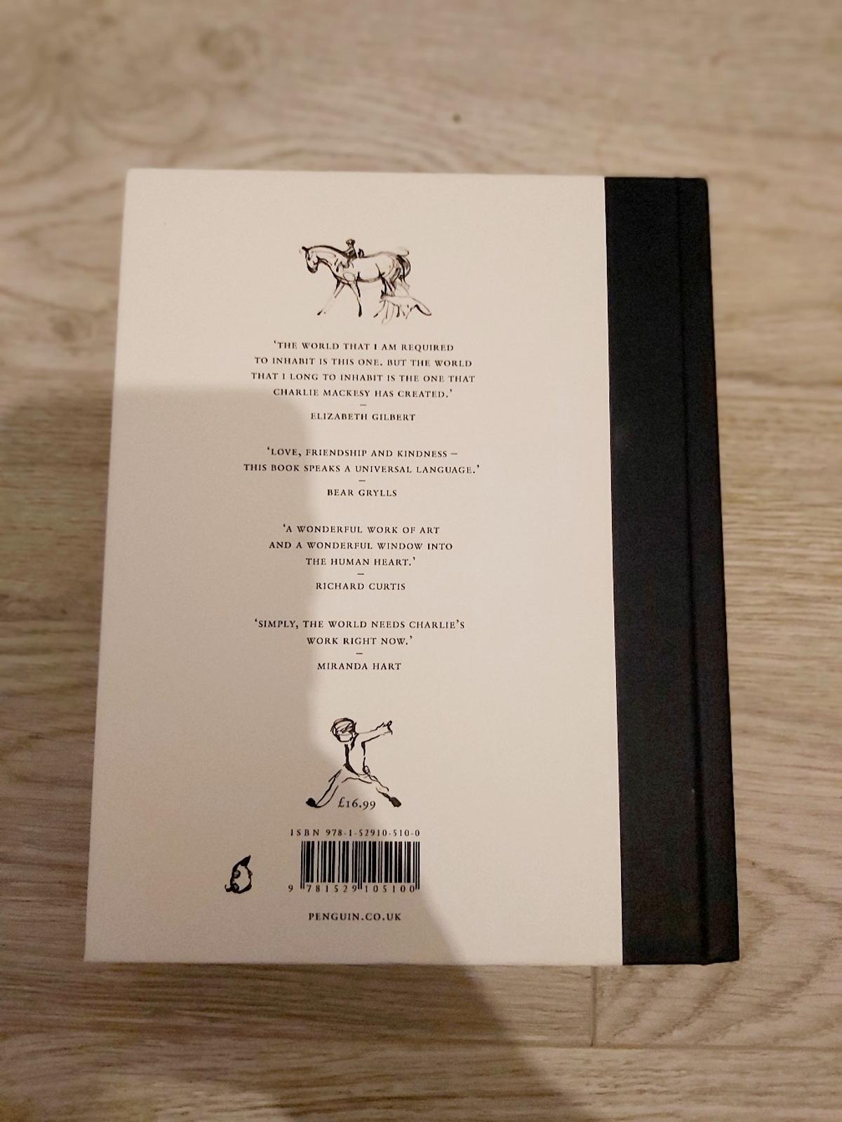 Book The Boy The Mole The Fox And The Horse In Ub6 Ealing For 10 00 For Sale Shpock