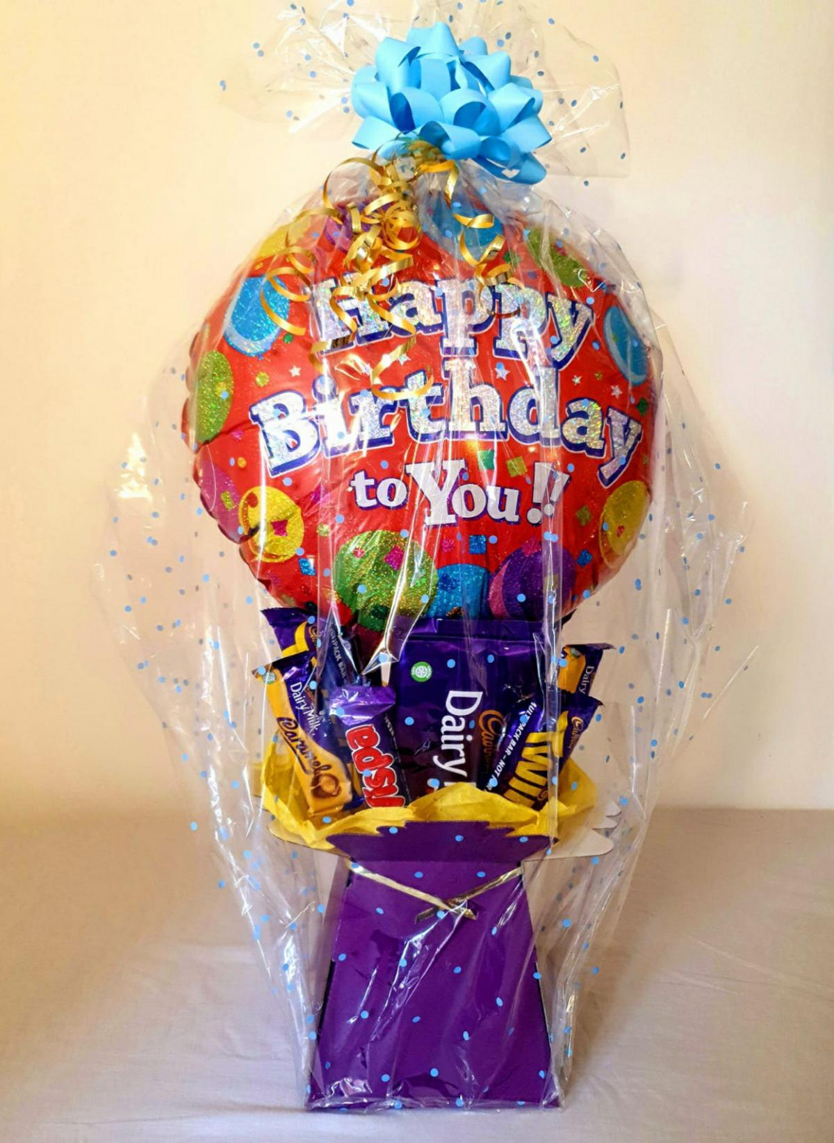 Hamper Chocolate Baskets In Dy1 Dudley For 15 00 For Sale Shpock