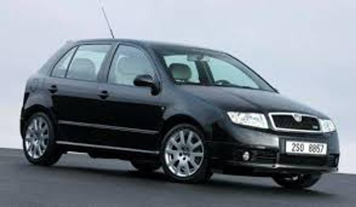 Wanted Skoda Fabia Vrs In Me16 Maidstone For 1 300 00 For Sale Shpock