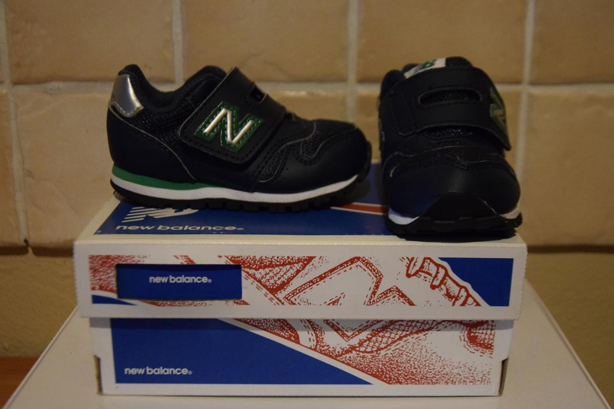 New Balance scarpe bambino NUOVE in 20152 Milano for €10.00 for ...