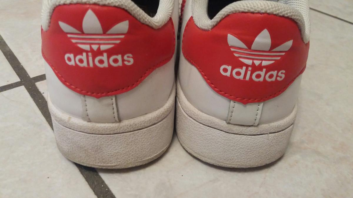 Adidas Superstar 37 1/3 in 21013 Gallarate for €30.00 for sale ...
