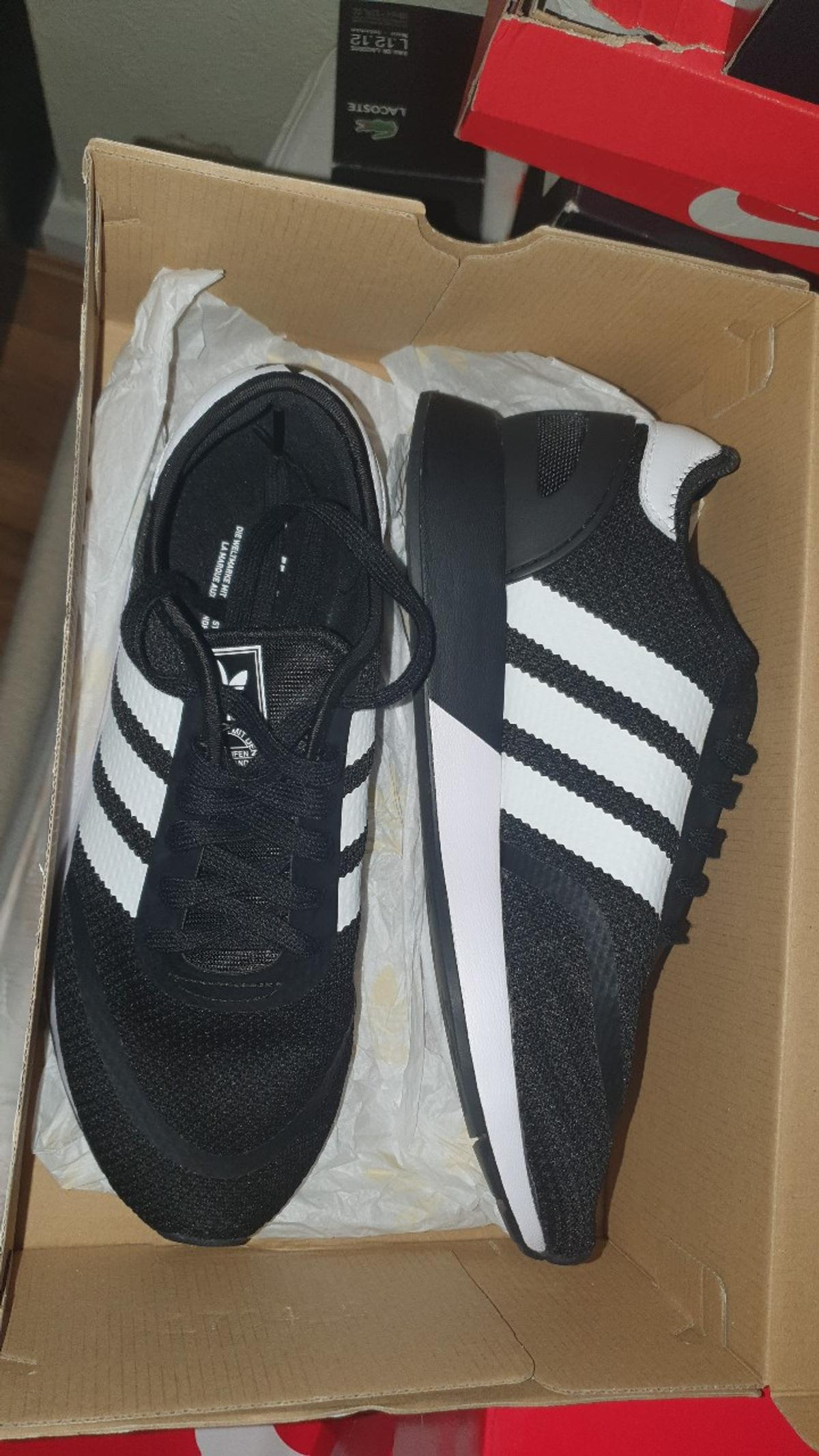 mens adidas trainers size 9